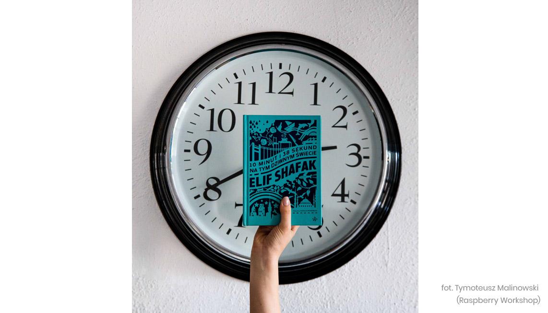 """""""10 minut i 38 sekund na tym dziwnym świecie""""- dlaczego tajemnice i sekrety powodują napięcia, stres i prowadzą do tragedii."""