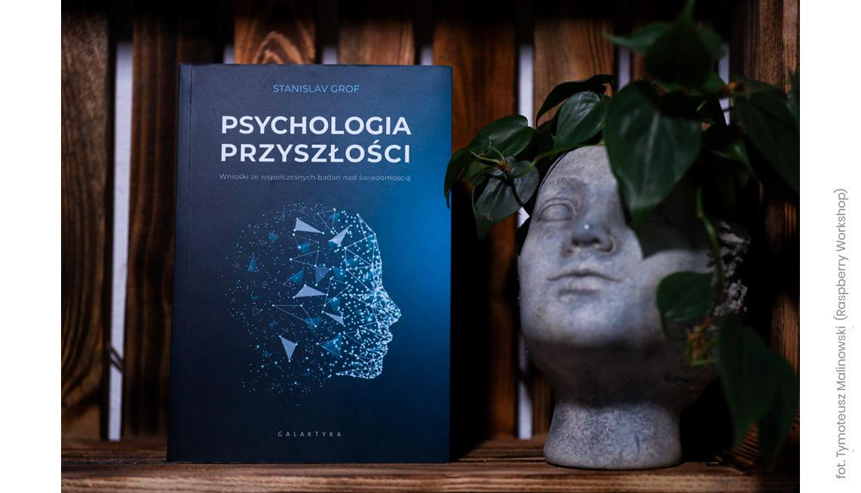 """Psychodeliki wracają do łask i pomagają dotrzeć do prawdziwego """"JA""""."""